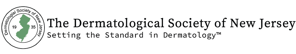 The Dermatological Society of New Jersey